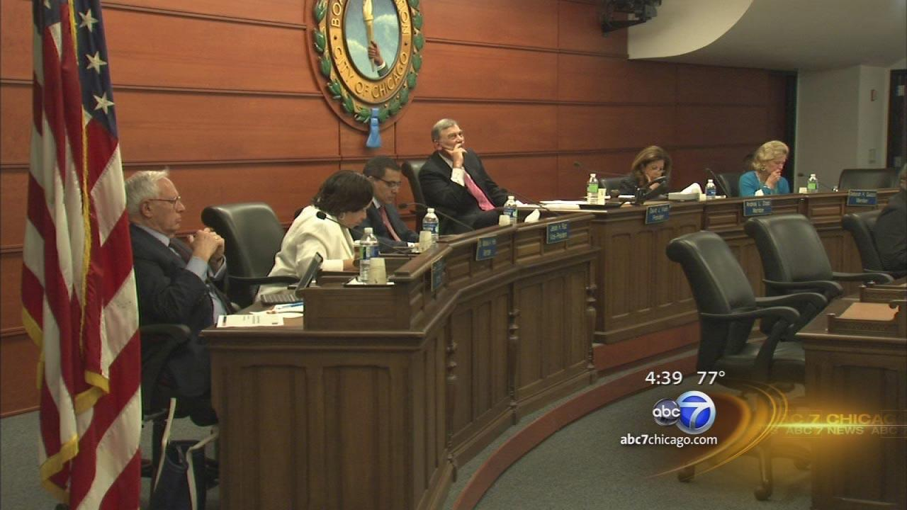 CPS cuts trigger heated debate