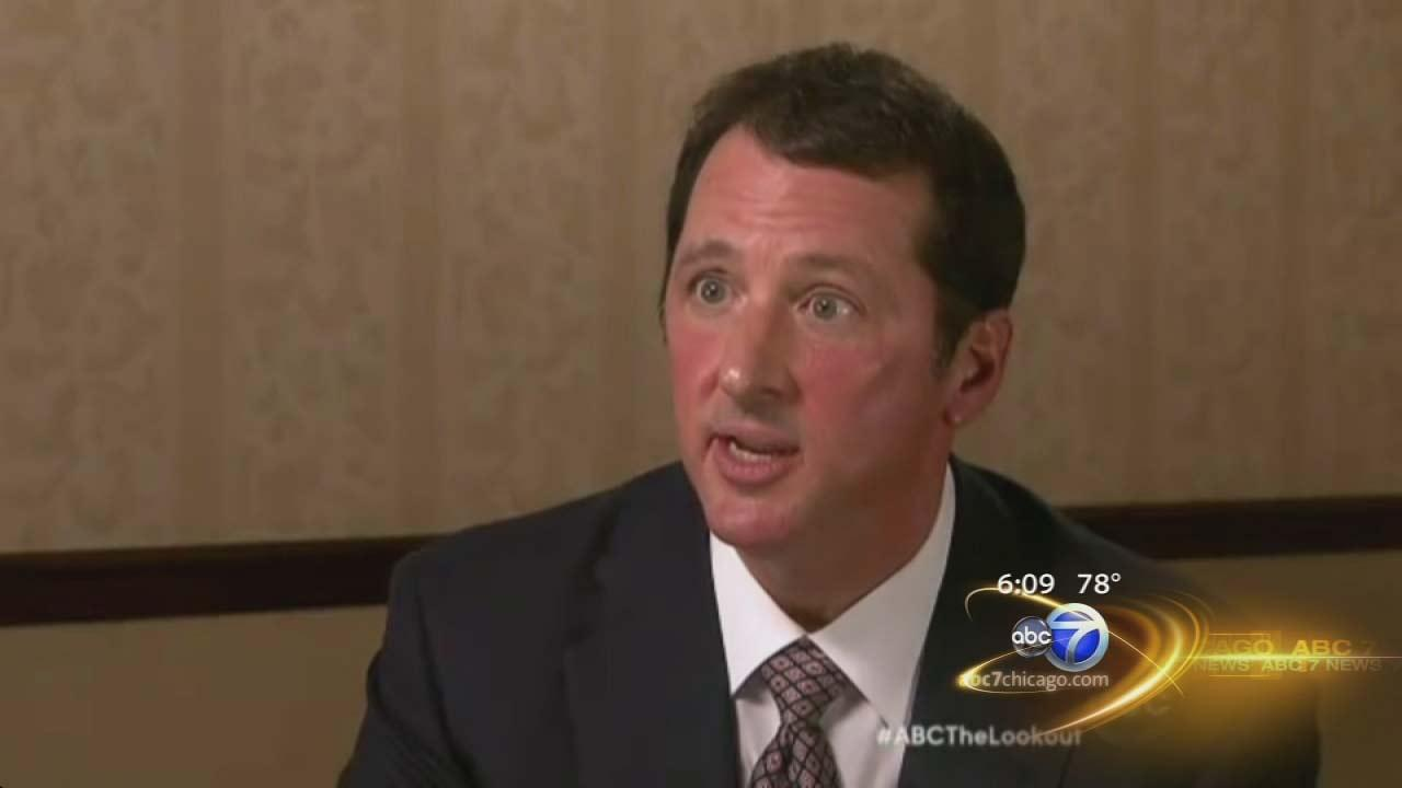 Feds urge jail for pitchman Kevin Trudeau