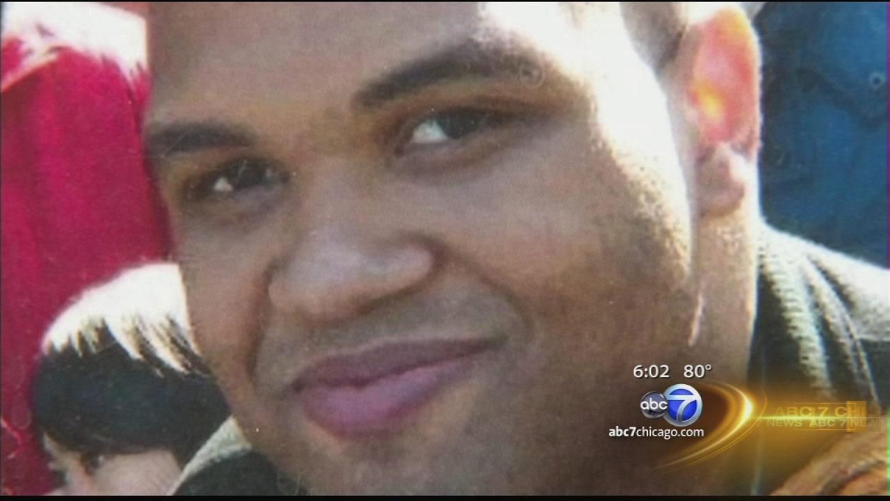 Body found in Belmont Harbor ID'd as Christopher Evans: Loyola University