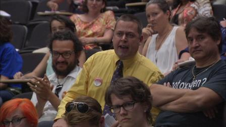 Chicago Public School leaders got an earful Thursday night at a public hearing about next years budget.