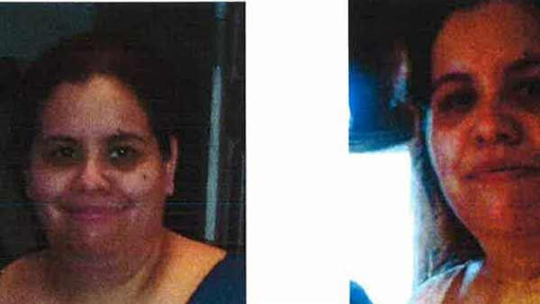 Martha Ramirez, missing from Romeovil