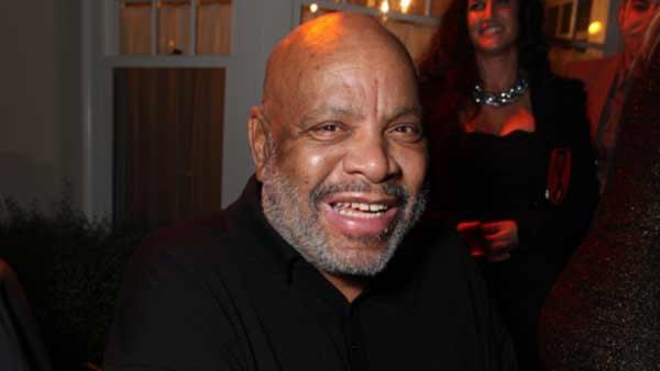 James Avery, Uncle Phil from ''Fresh Prince''