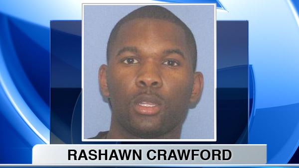 Rashawn Crawford