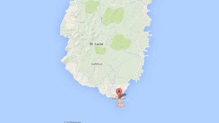 St. Lucia murder