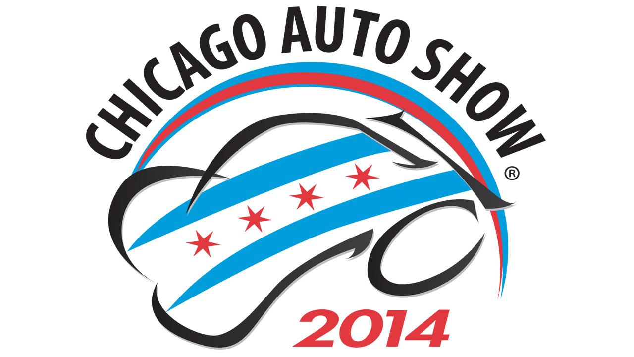 2014 Chicago Auto Show at McCormick Place, Feb 8-17