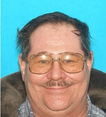 A mugshot provided by the Antioch Police Department shows Billy E. Varner, 54. Varner was last seen driving a 2002 tan, Chevy extended conversion van with Illinois license plate N94-3872. Antioch police want to question him about two suspicious deaths and say he could be considered ''dangerous.''