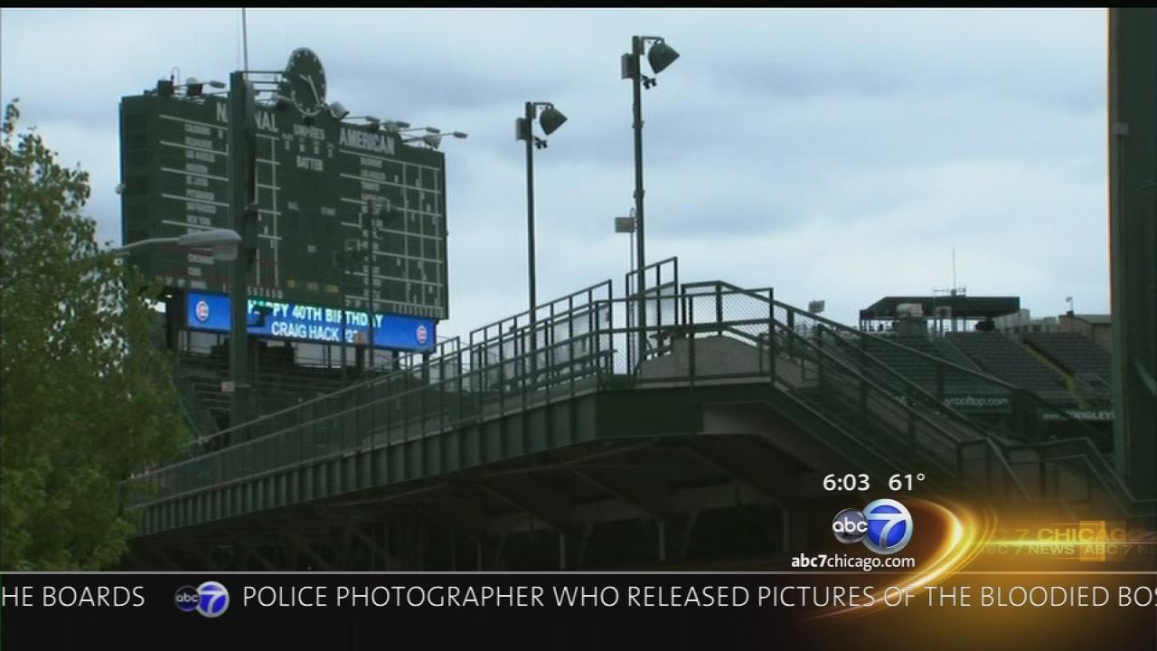 City Council to vote on Wrigley renovation plan
