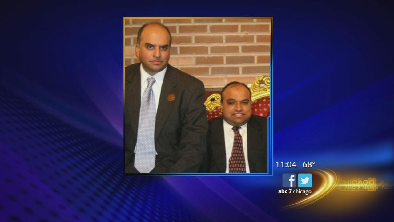 Evanston brothers found dead in family store