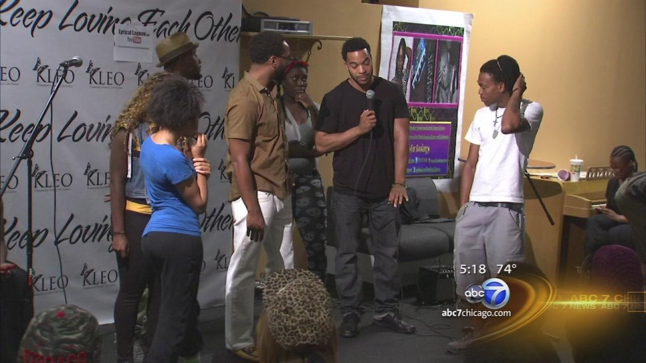 KLEO Center steering youth to safe, clean driving