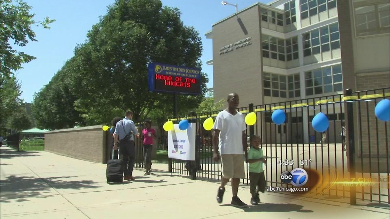 CPS to open with changes, challenges