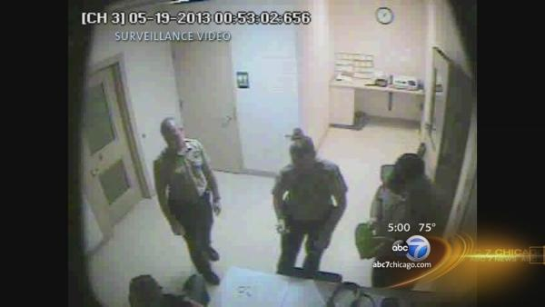 Judge: LaSalle County Sheriff must keep videos