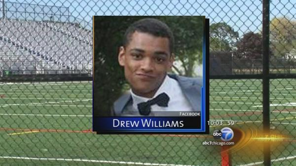 Lane Tech football player remains in ICU