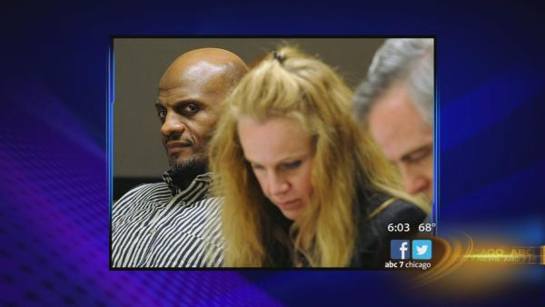 James Ealy proclaims his innocence at 2006 Burger King murder sentencing