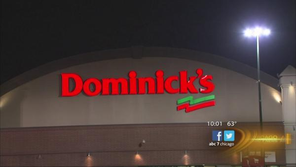 4 Dominick's stores to become Jewel-Osco