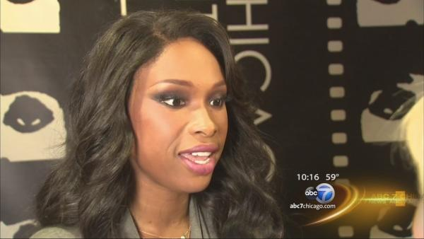 Film festival welcomes Jennifer Hudson