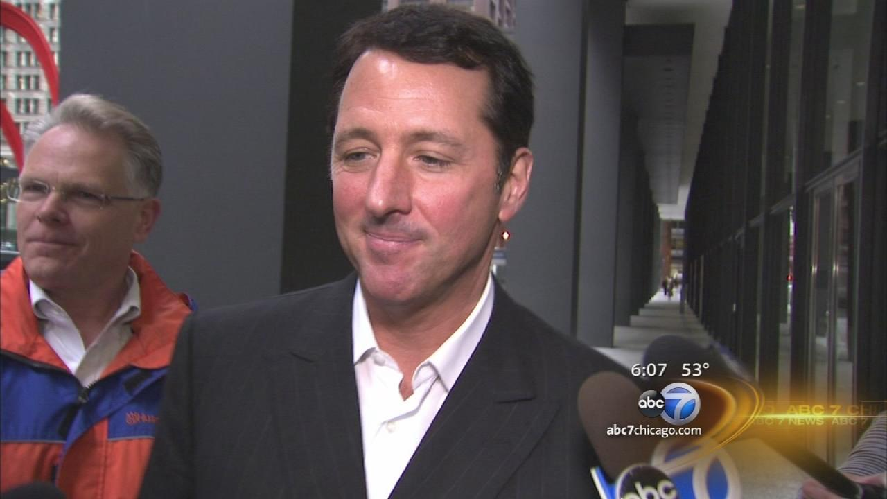 TV pitchman Kevin Trudeau to remain in jail through weekend