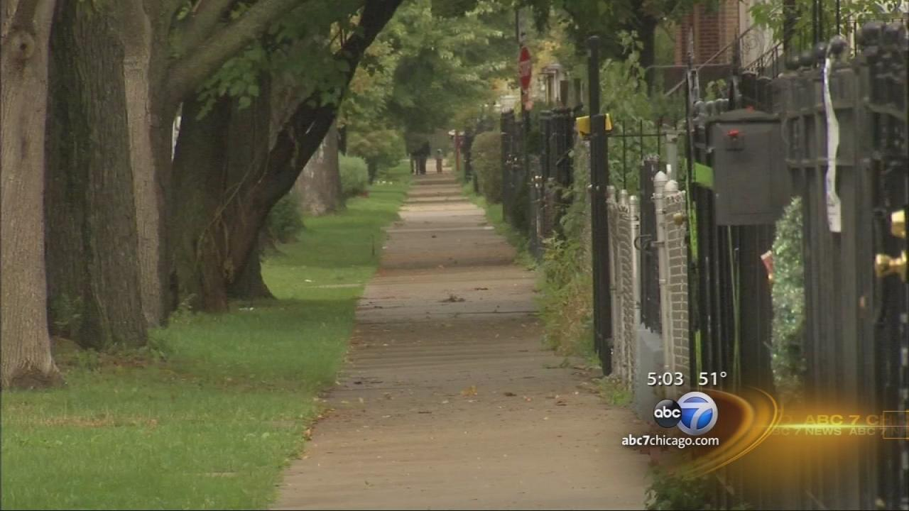 Mail carrier attacked on NW Side