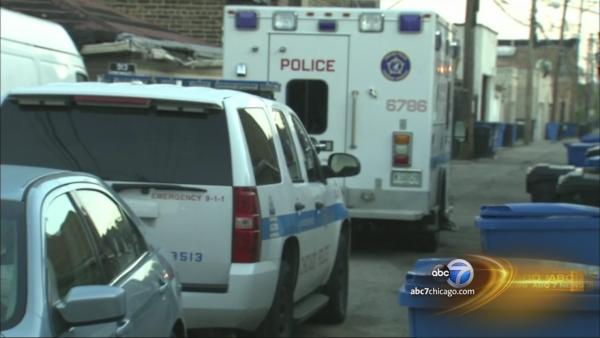 Man fatally shot by officer in Bridgeport