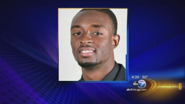 Ex-Simeon football player Demarius Reed killed