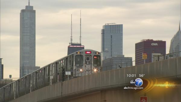 Red Line South Branch reopens after reconstruction