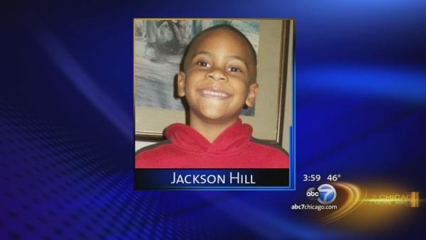 2nd grader fatally struck near Chicago Heights school