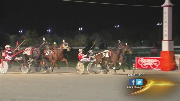 Future unclear for Illinois horse racing