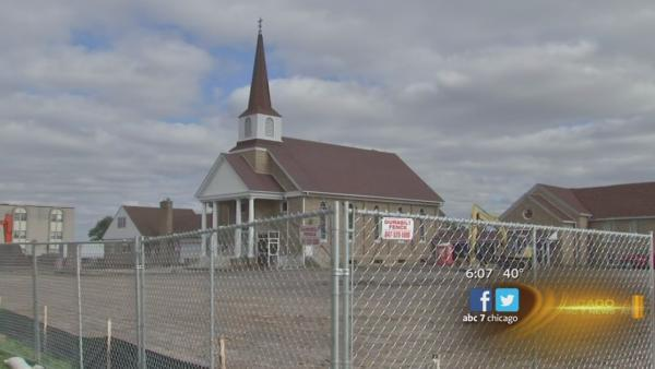 St. John's Church to be demolished