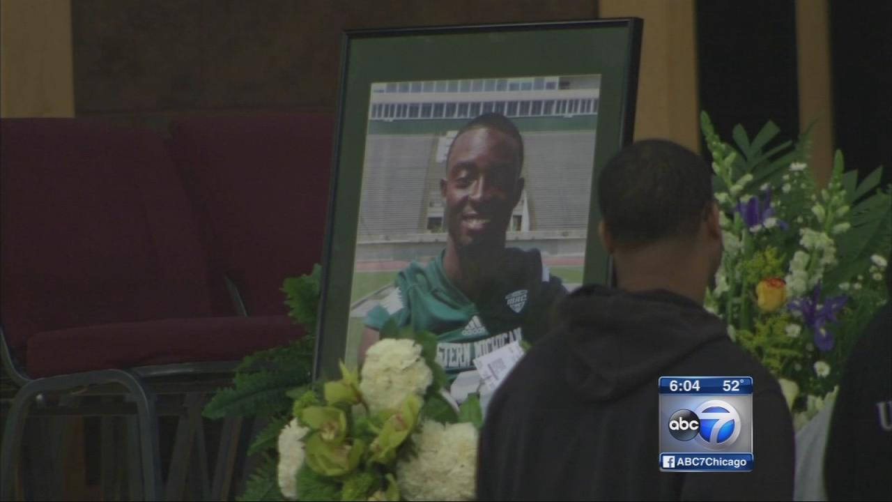 Demarius Reed funeral held in Chicago area