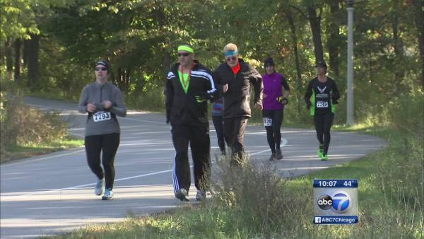 Gary Marathon kicks off for first time
