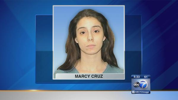 Marcy Cruz gets 22 years in Bucktown bat attack