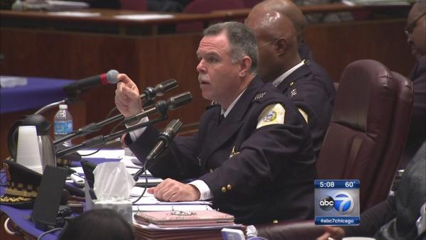 CPD officer overtime millions over budget