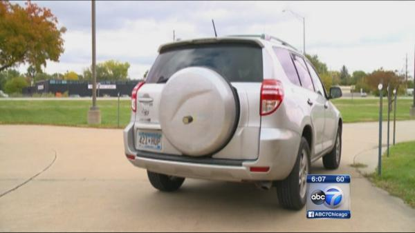 GPS 'cannon' may help police avoid high-speed chases