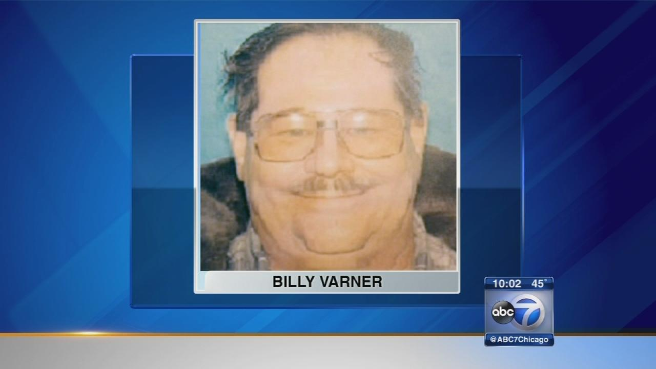 Search for Billy Varner over in Antioch