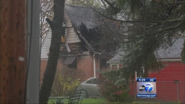3 dead in Arlington Heights fire