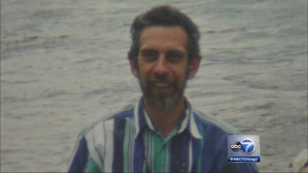 Wife: Man who drove into Lake Michigan may have had seizure