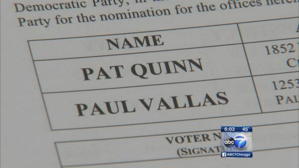 Quinn's running mate choice surprises Illinois pols