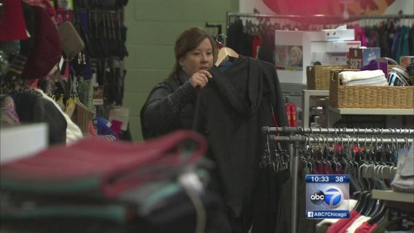 Small Business Saturday brings hope to local shops