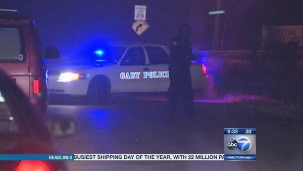 Gary shooting kills 1, injures several others