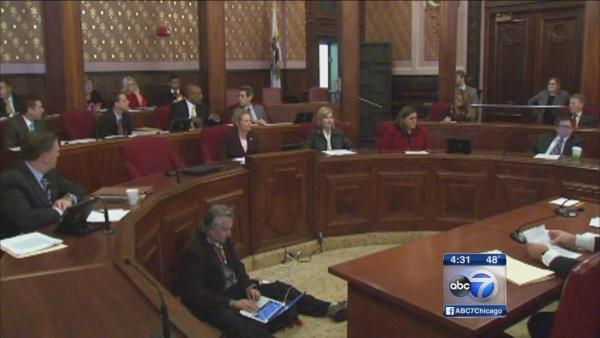 Legislature approves pension reform bill