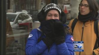 Bitter cold expected to last through the weekend