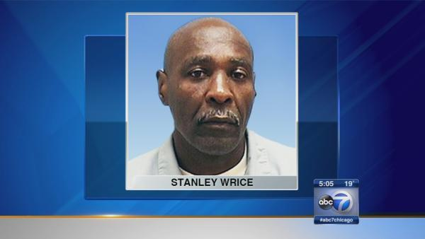 Stanley Wrice to be released from prison after 30 years
