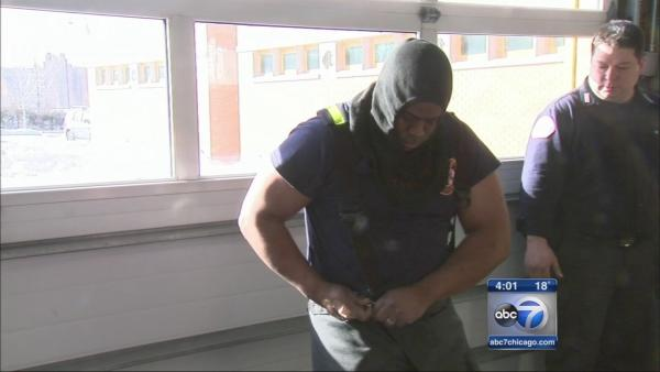 Chicago Fire Dept. prepares for extreme cold