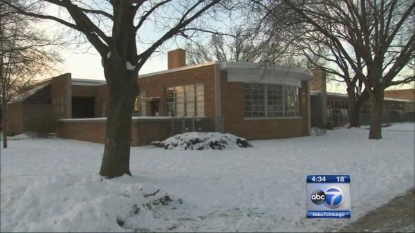 Boy, 7, allegedly brings loaded gun to Elgin school