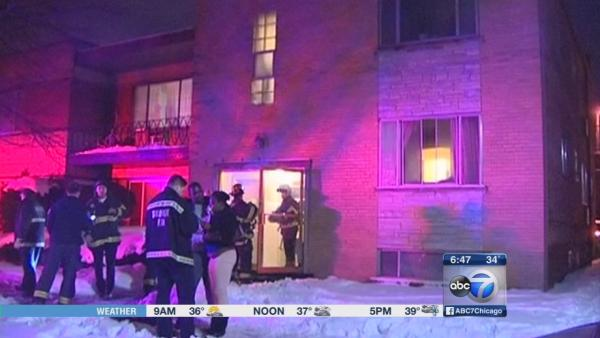 Carbon monoxide hospitalizes 12 in Skokie