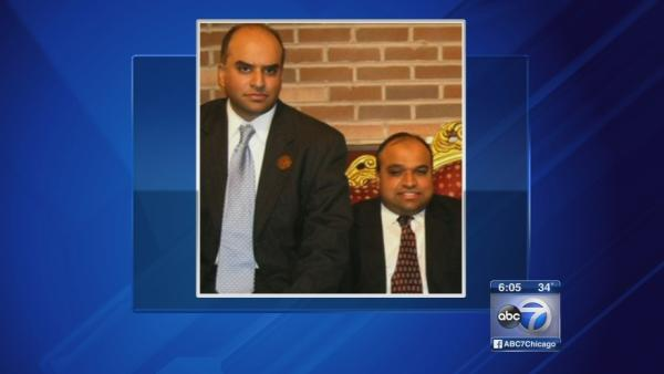 Victims' family believe Evanston police have wrong suspect