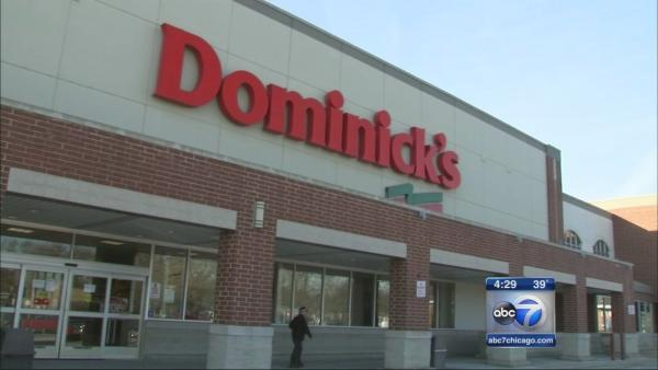 Dominick?s employees, customers prepare for end