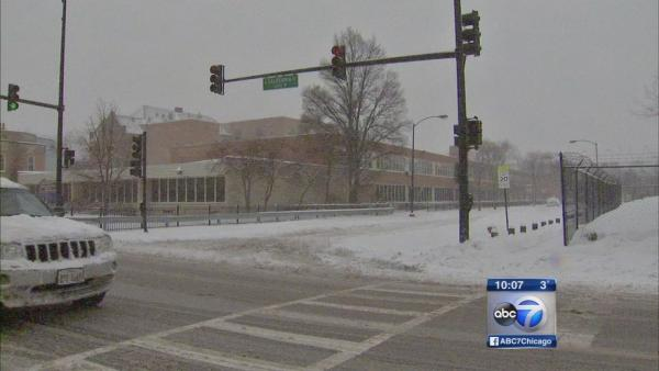 Extreme cold closes schools Monday