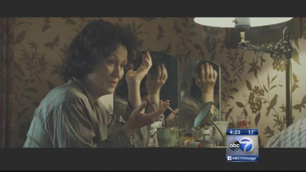 'August: Osage County' born at Steppenwolf