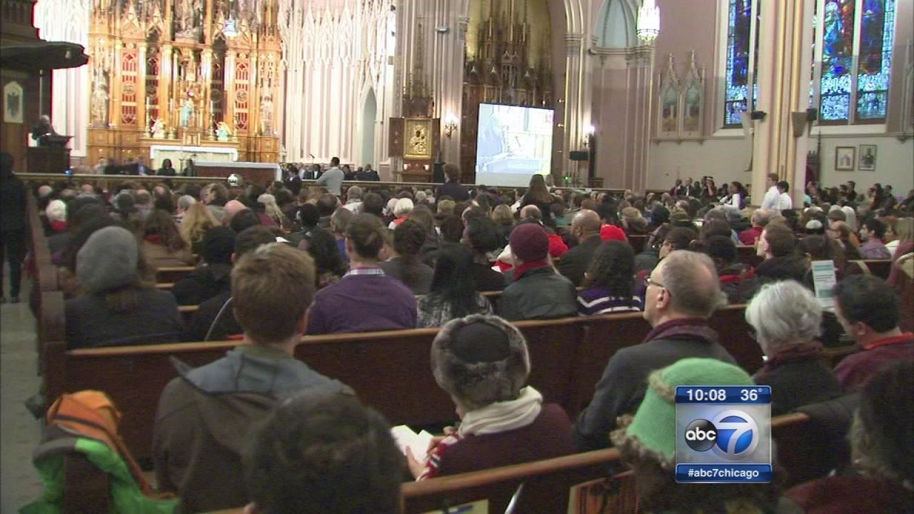 MLK celebration pushes economic equality