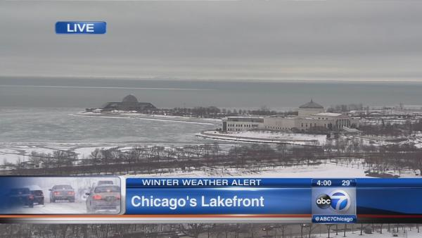 Chicago Weather: Temps to plunge again